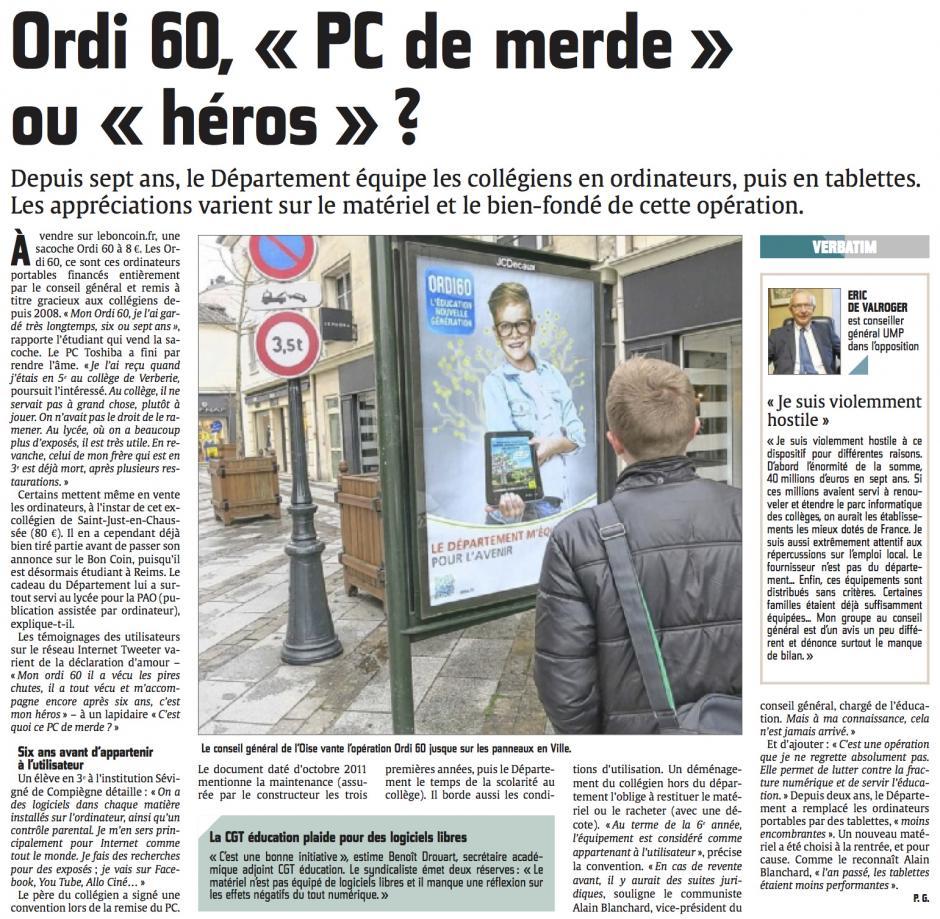 Ailleurs / Dans La Presse | Pcf.fr intérieur Piscine Thourotte