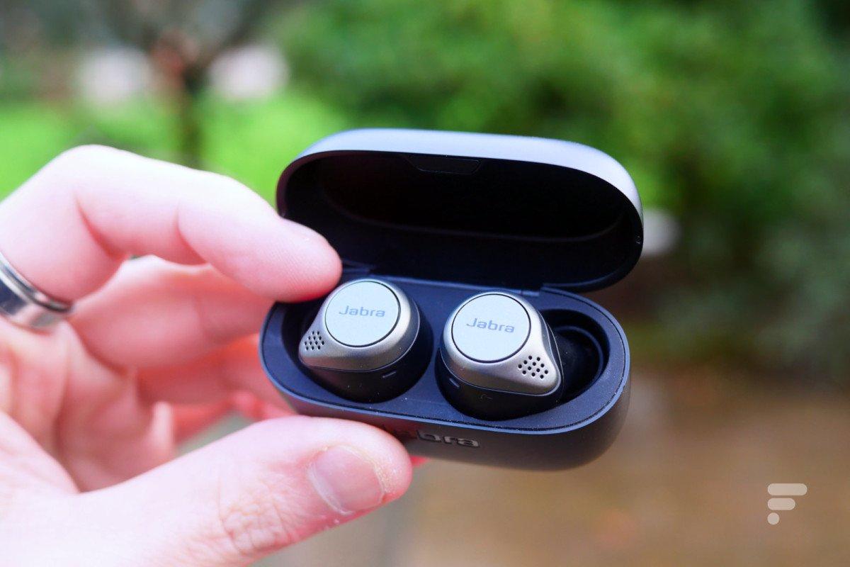 Airpods Et Alternatives : Les Meilleurs Écouteurs Sans Fil ... intérieur Ecouteur Piscine