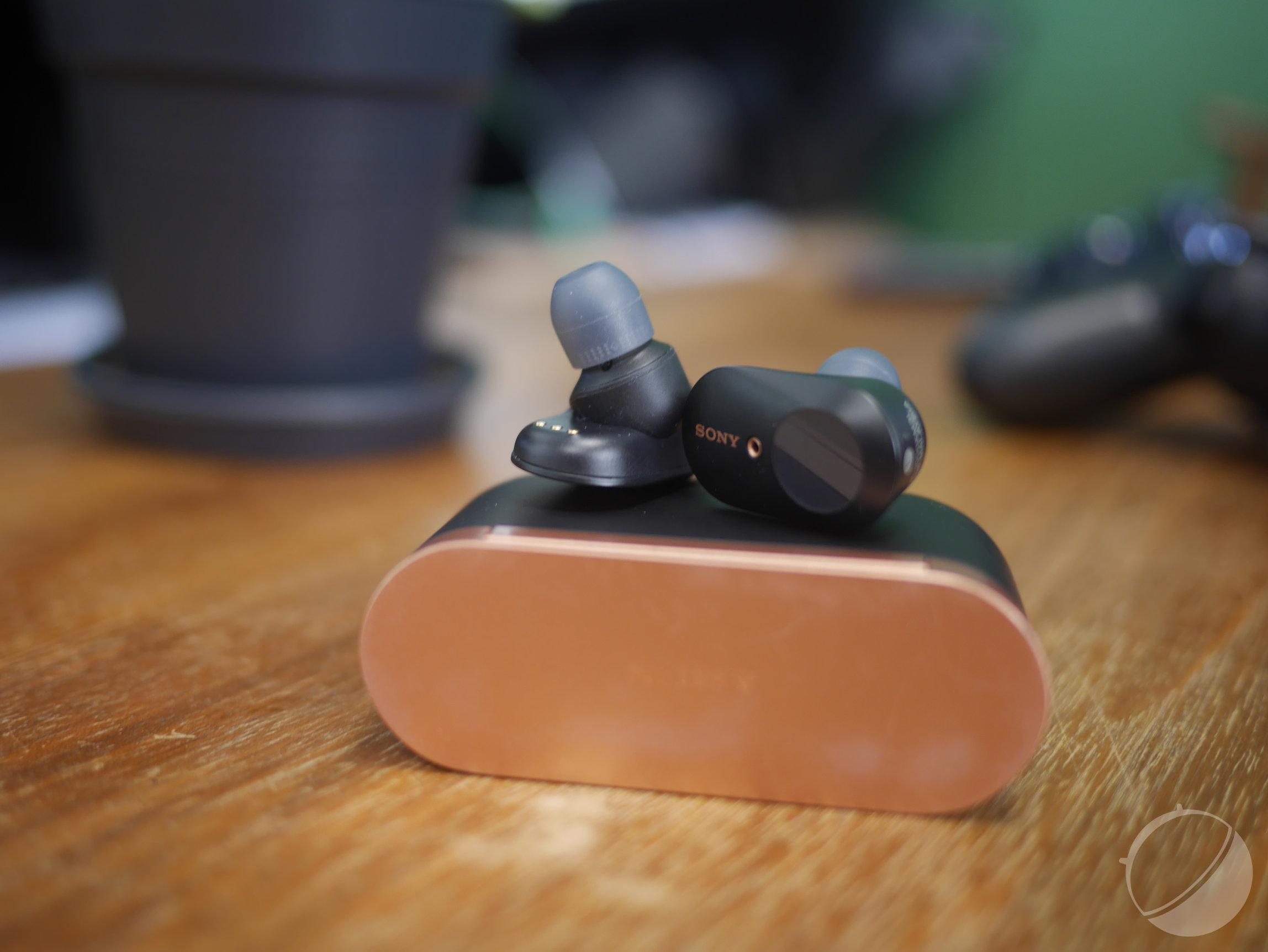 Airpods Et Alternatives : Les Meilleurs Écouteurs Sans Fil ... tout Ecouteur Piscine