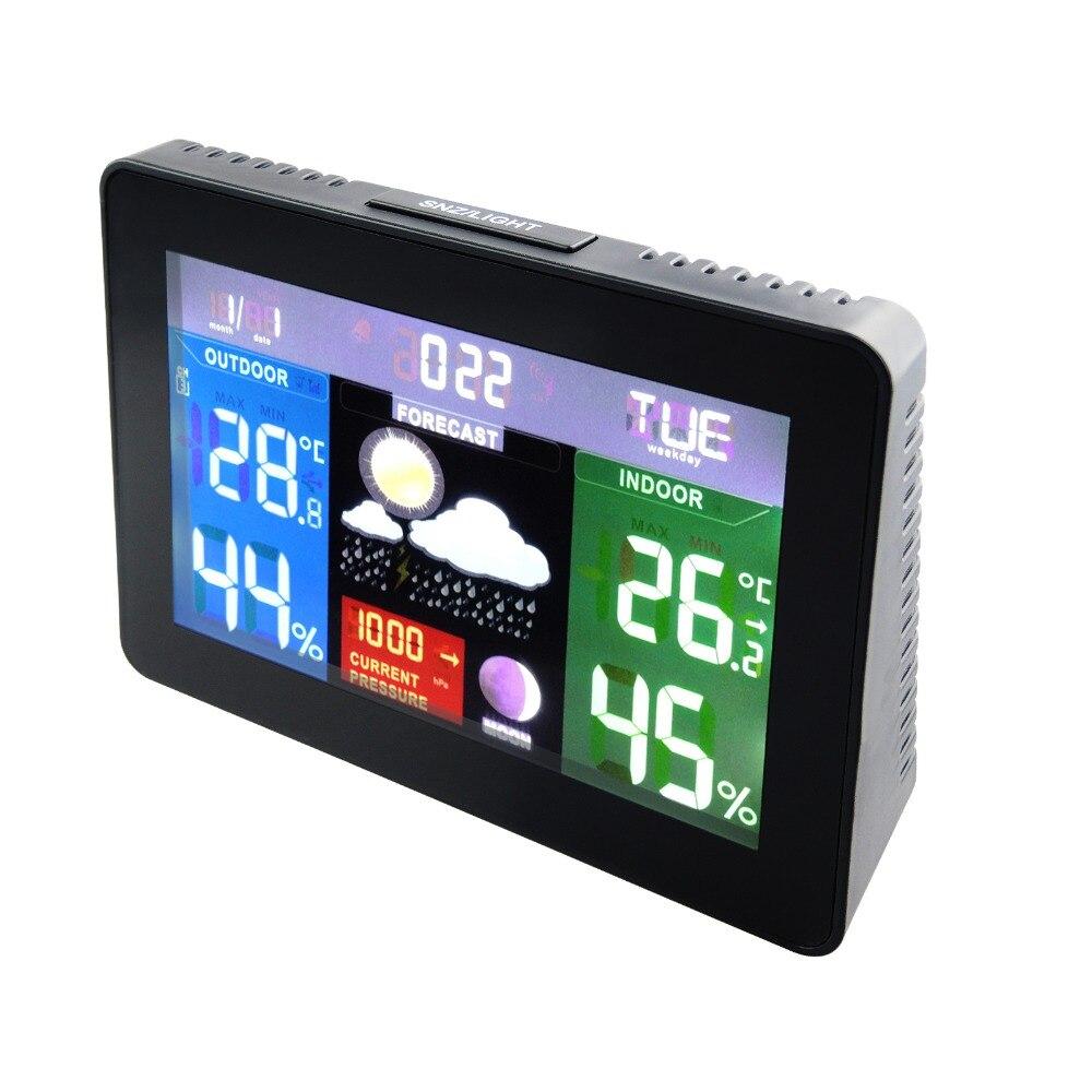 Aletler'ten Sıcaklık Cihazları'de Kablosuz Sensörler Hava ... tout Testeur Piscine Électronique