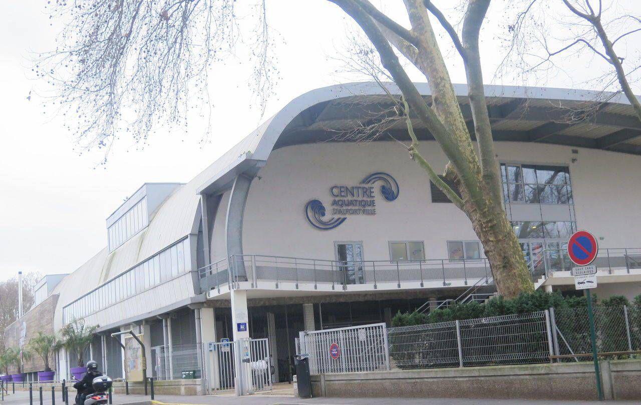 Alfortville : Soirée Zen Au Centre Aquatique - Le Parisien tout Piscine Alfortville