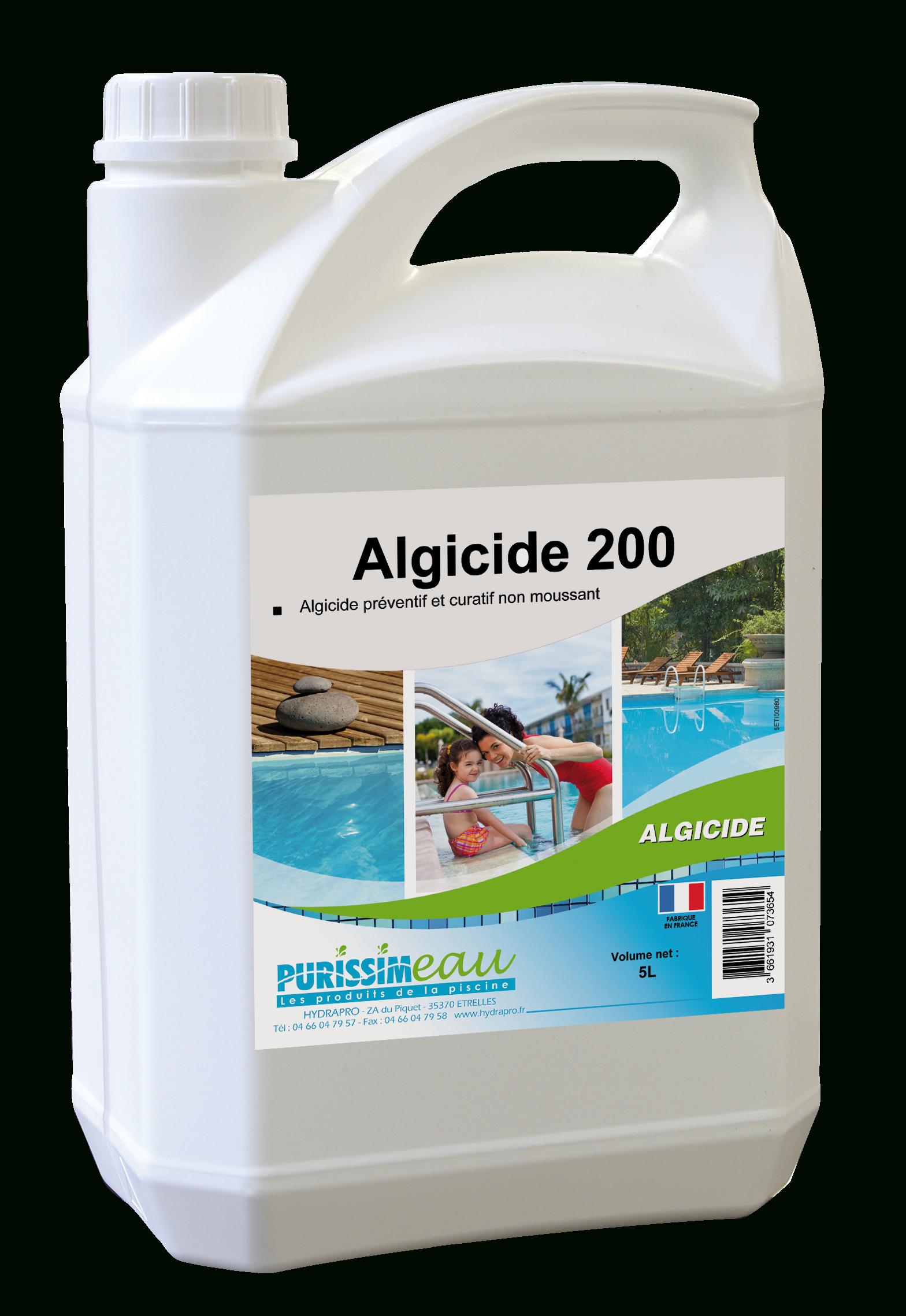 Algicide Anti Algues - Piscines Mcp : Piscines Mcp encequiconcerne Sulfate De Cuivre Pour Piscine