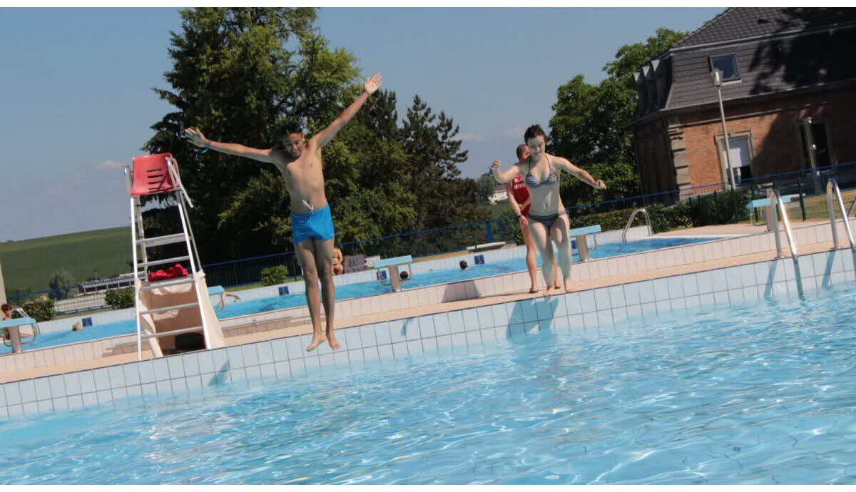 Altkirch | Altkirch : La Piscine Ouvre Ce Matin encequiconcerne Piscine Altkirch