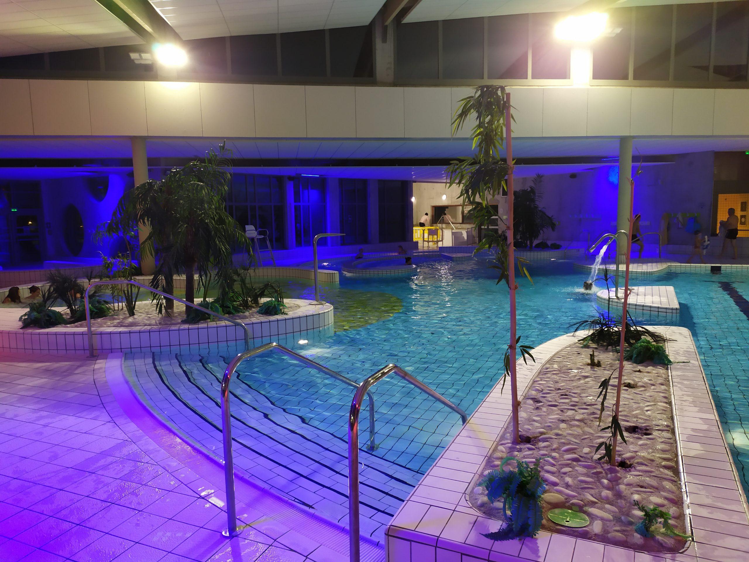Ambiance Détente – Centre Aquatique Du Valois – Crépy-En ... dedans Piscine Crepy En Valois