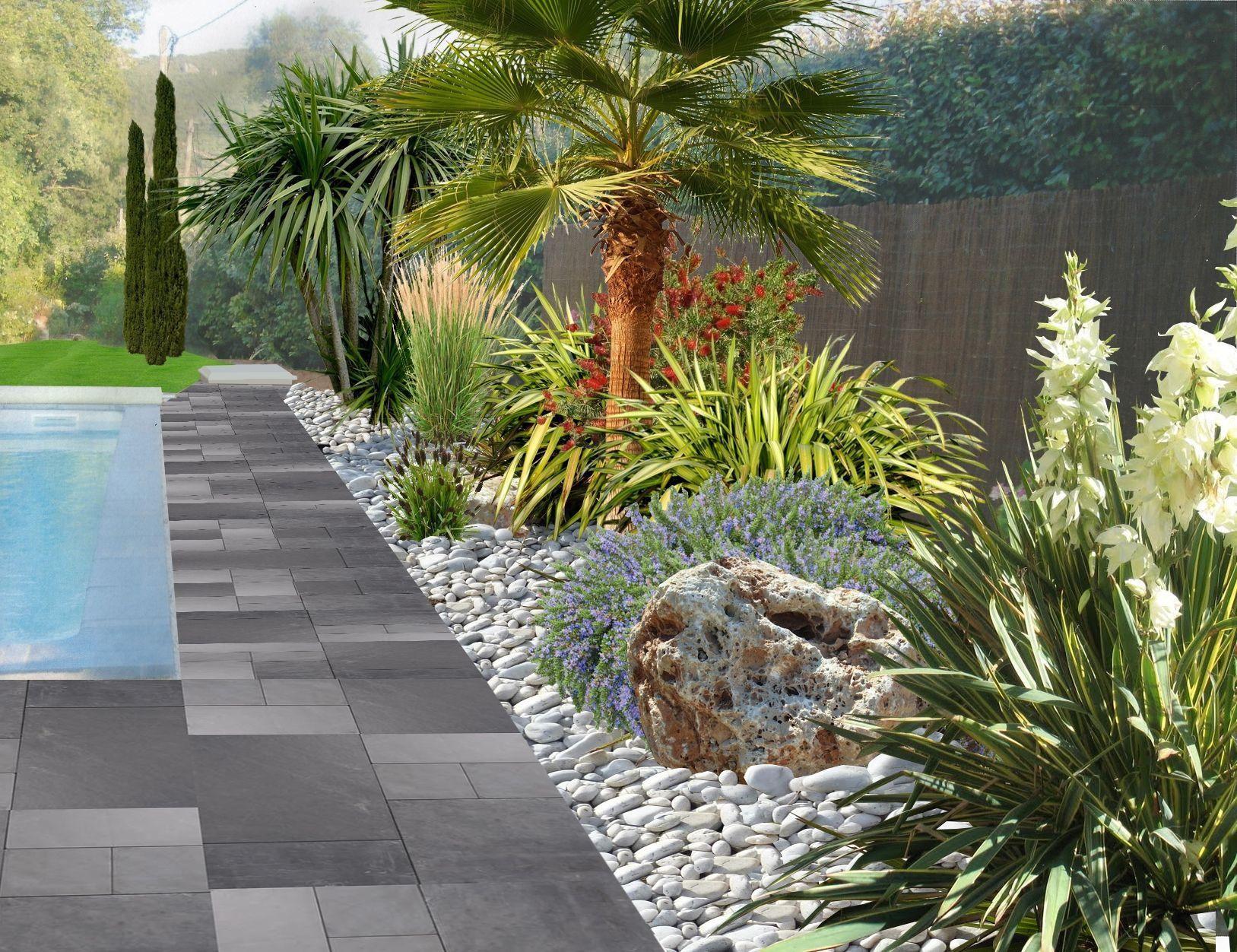 Amenagement Autour Piscine Hors Sol #2 - Faire Un Jardin ... intérieur Aménagement Autour D Une Piscine Hors Sol