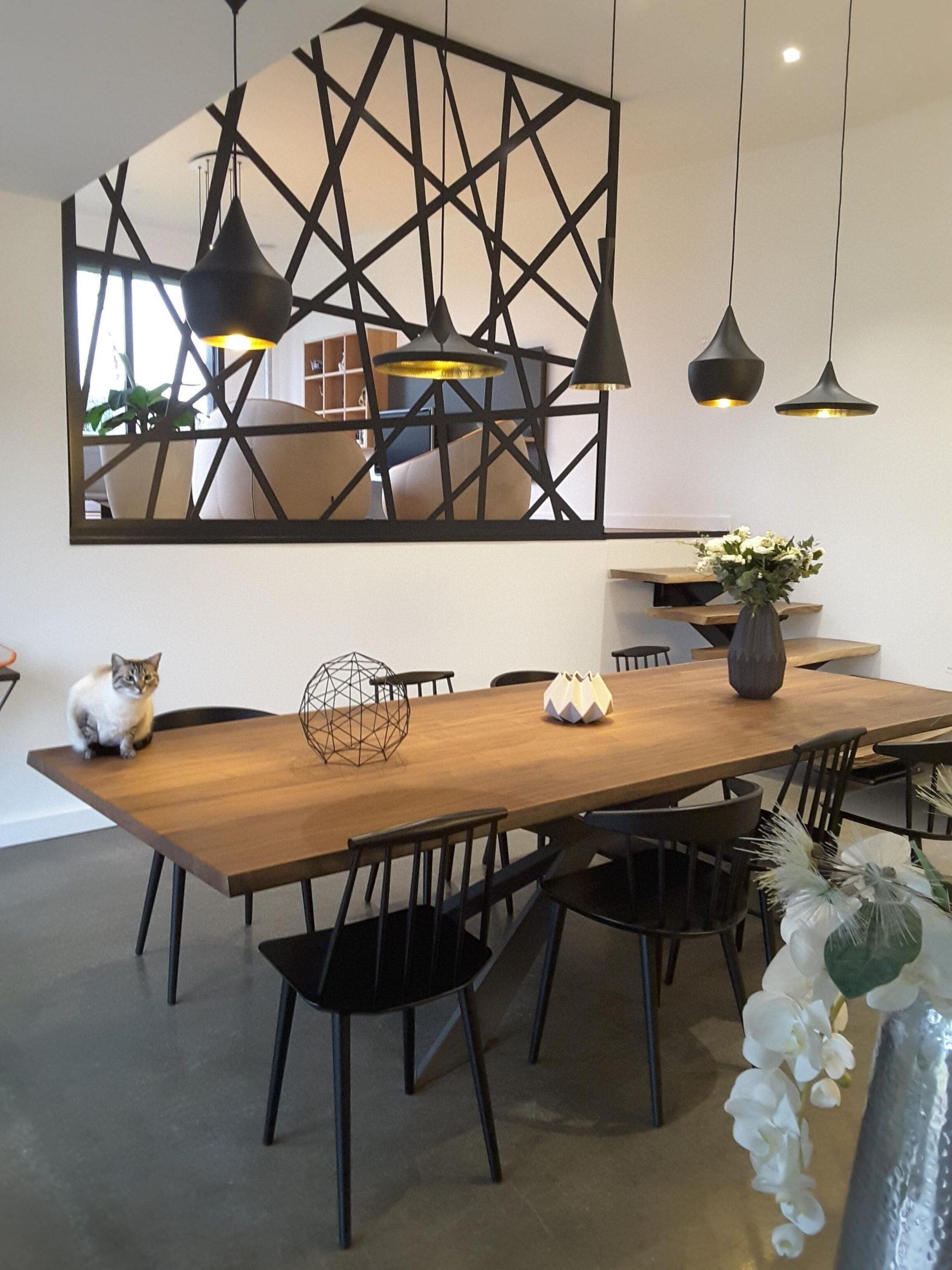 Aménagement D'une Maison Contemporaine - Photo De Mdi ... dedans Piscine Saint Meen Le Grand
