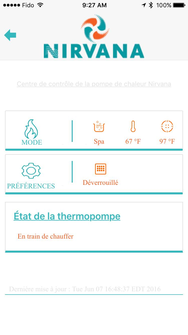 Android Için Nirvana Hp Chauffe Piscine - Apk'yı İndir concernant Chauffer Une Piscine