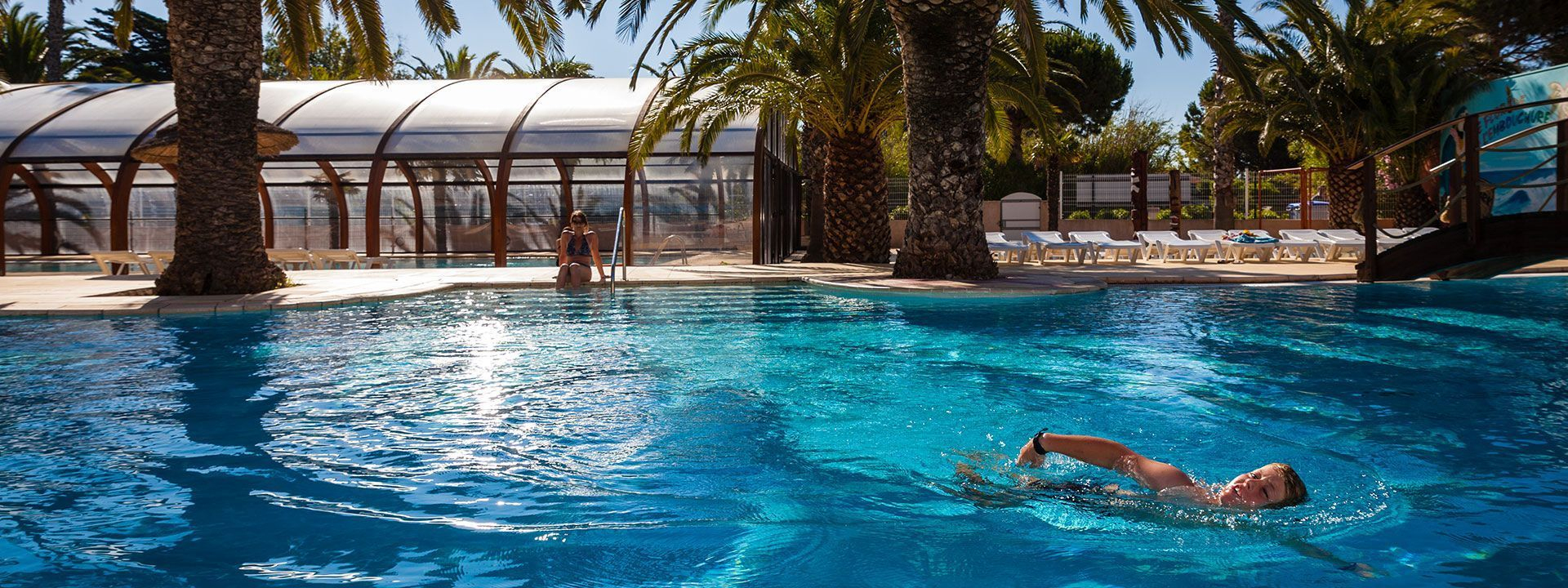 Annuaire Campings - Catalogue Camping Du Club Airotel. concernant Camping Biarritz Avec Piscine