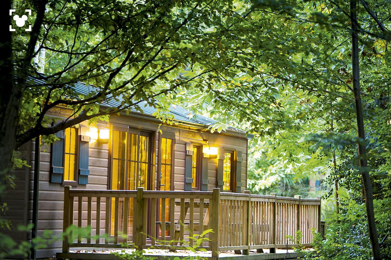 Apart Otel Disney's Davy Crockett Ranch (Fransa Villeneuve ... concernant Piscine Davy Crockett