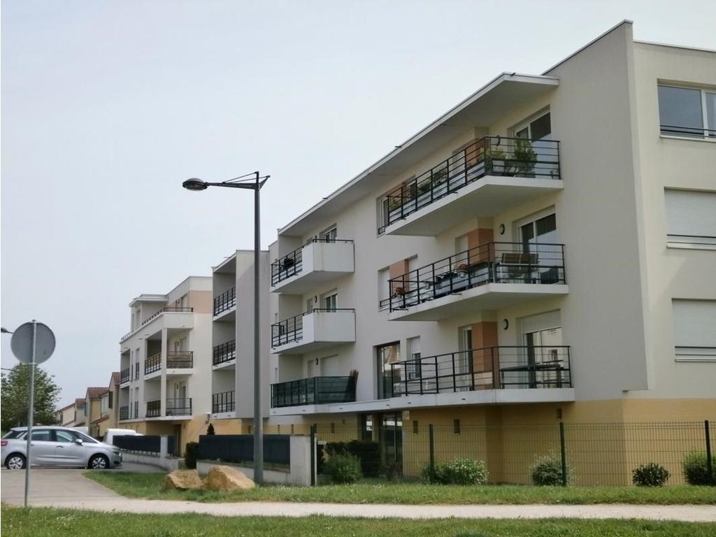 Apartment 1 Room For Sale In Maizières-Lès-Metz (France ... encequiconcerne Piscine Maizieres Les Metz