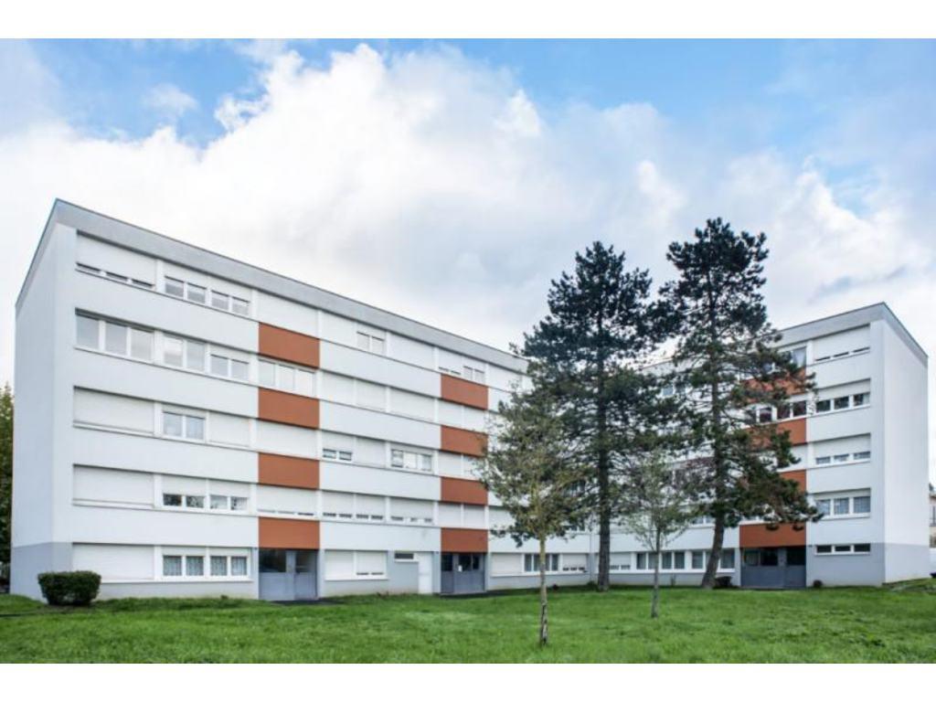 Apartment 2 Rooms For Sale In Amnéville (France) - Ref ... pour Piscine Amneville