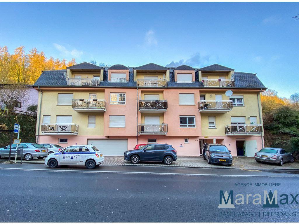 Apartment 2 Rooms For Sale In Differdange (Luxembourg) - Ref ... intérieur Piscine Oberkorn