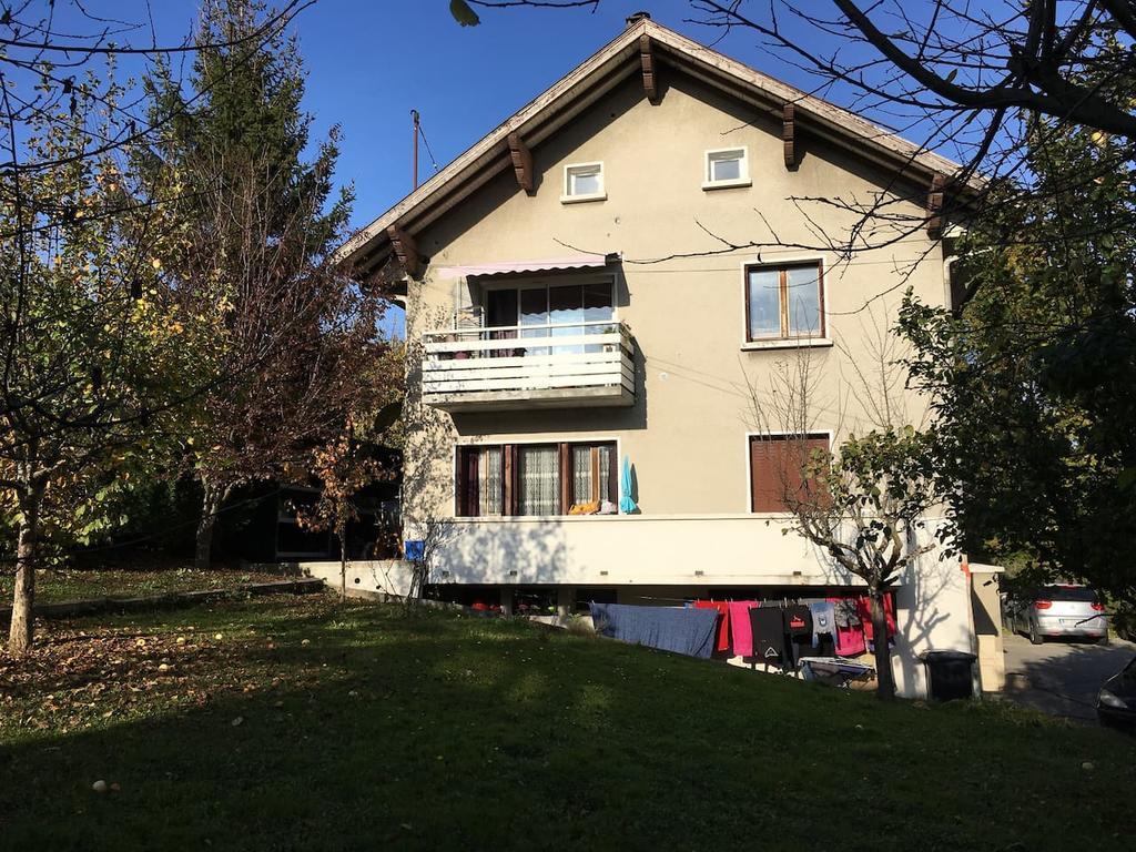 Apartment Appart Contemporain 4 Pers Annecy, Seynod, France ... encequiconcerne Piscine De Seynod