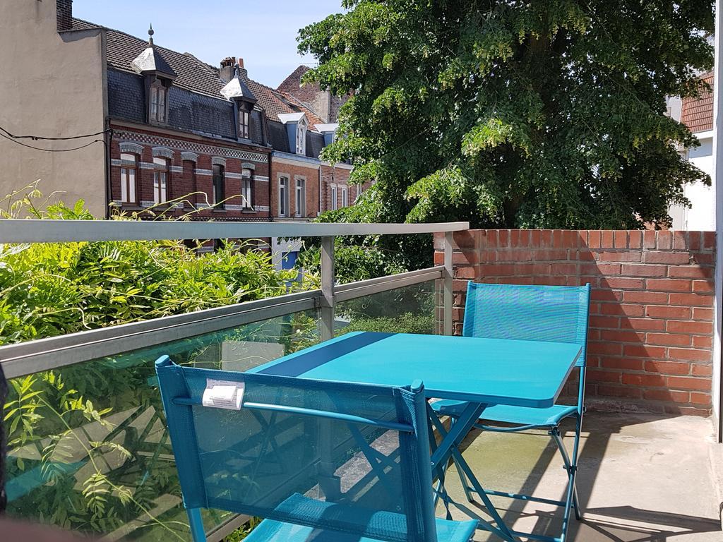 Apartment Au 96 - Aux Portes De Lille - Wifi, Lambersart ... dedans Piscine Lambersart