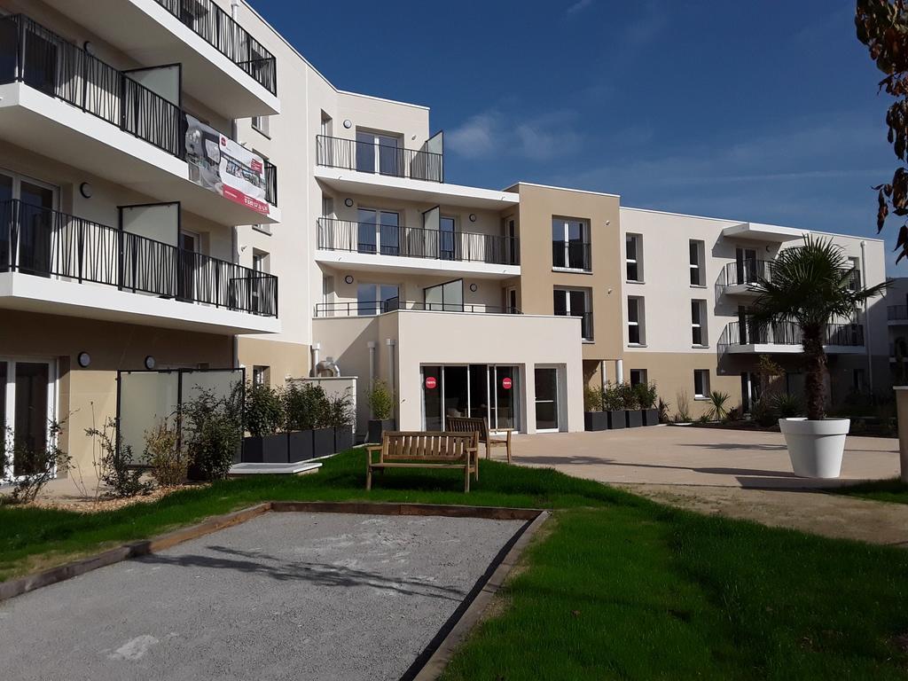 Apartment Edenea Reze, Rezé, France - Booking tout Piscine Rezé