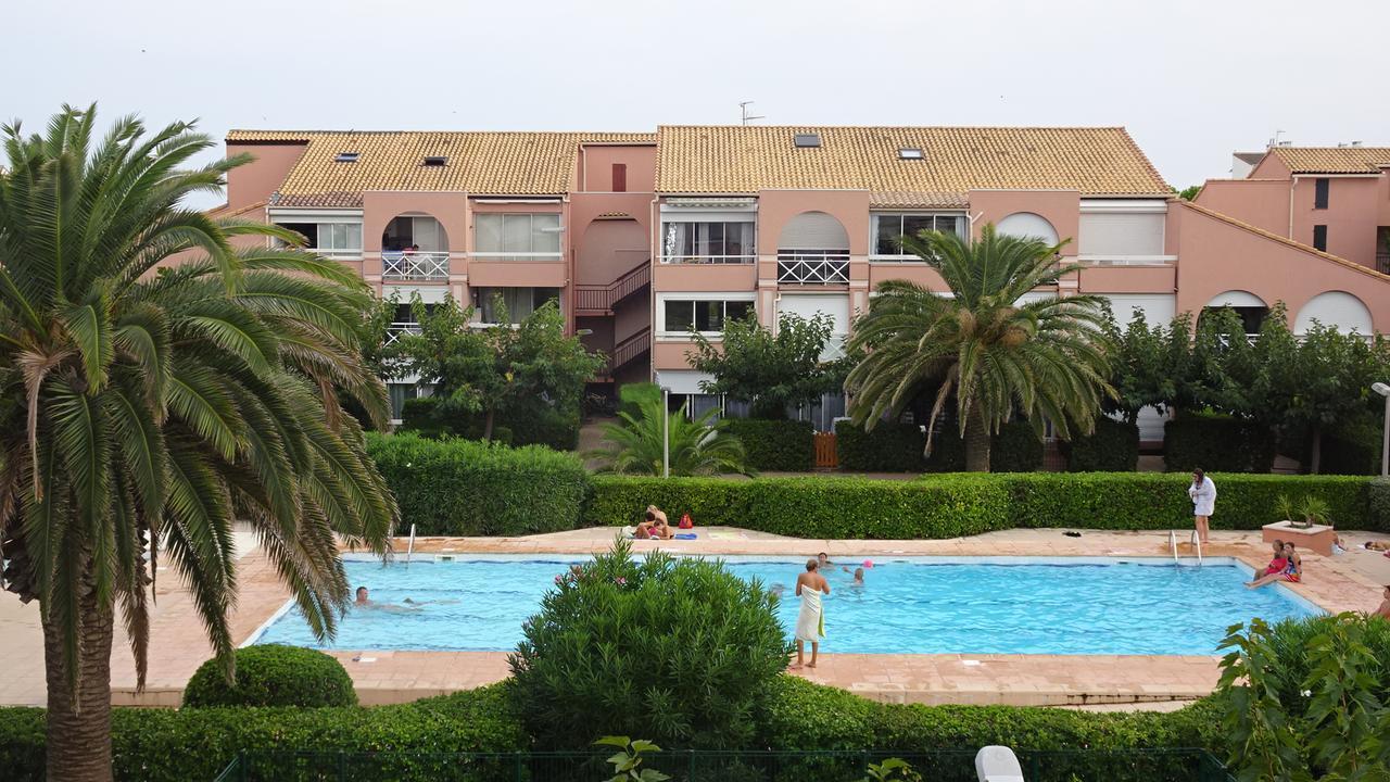 Apartment Le Sunshine Palavas - Parking, Piscine, Plage 300M ... pour Piscine Palavas