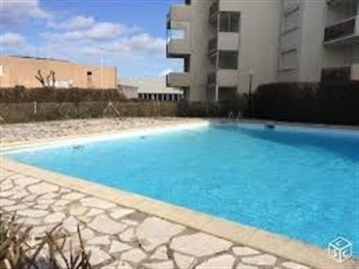 Apartment Port De Plaisance - Arcachon - Résidence Avec ... pour Piscine Arcachon Horaires