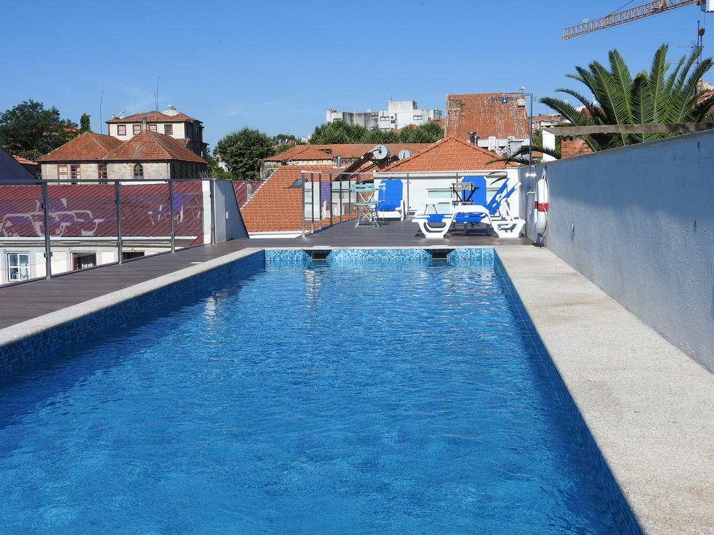 Apartment Porto Náutico, Portugal - Booking destiné Piscine Coliseum