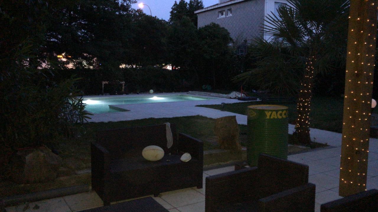 Apartment Studio Neuf Meublé Terrasse, Jardin Et Piscine ... avec Piscine Tarbes