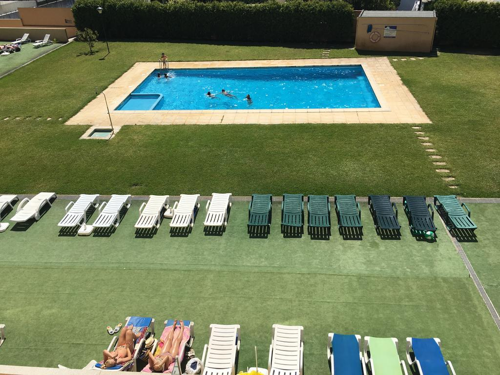Apartment Sweet Montgeron, Vila Velha, Portugal - Booking avec Piscine Montgeron