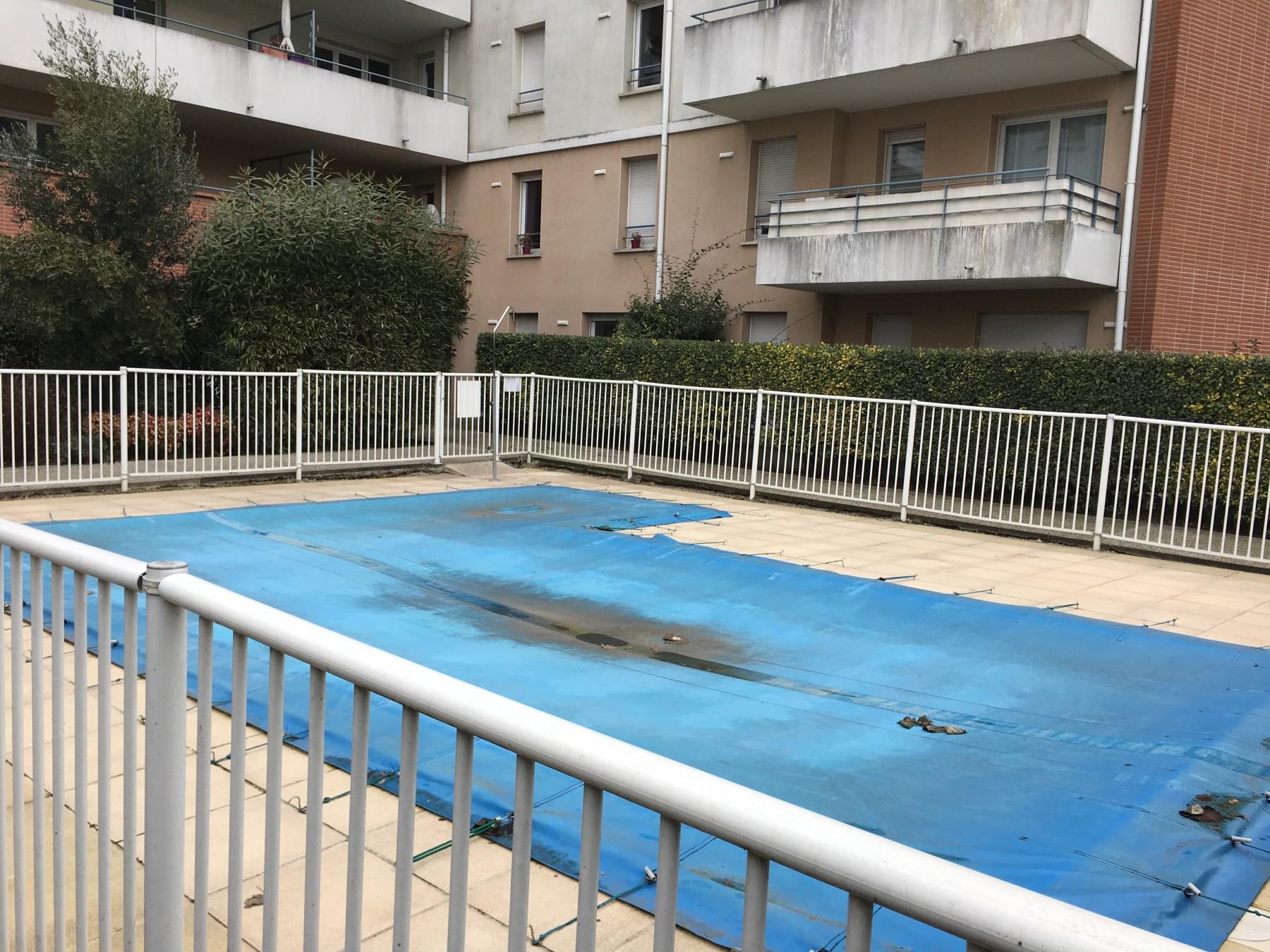 Apartments In Toulouse - Croix De Pierre/piscine/parking avec Cash Piscine Toulouse