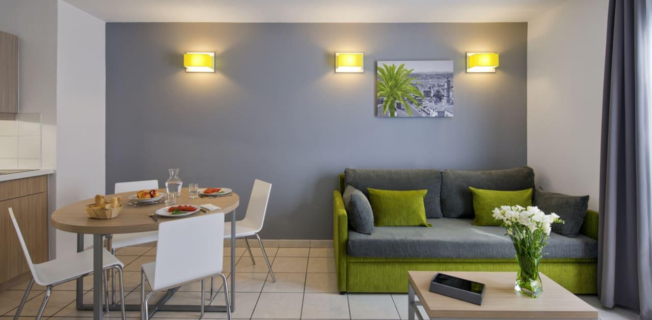 Appart Hotel À Nice   Réservez Votre Aparthotel Adagio ... concernant Piscine Magnan Nice