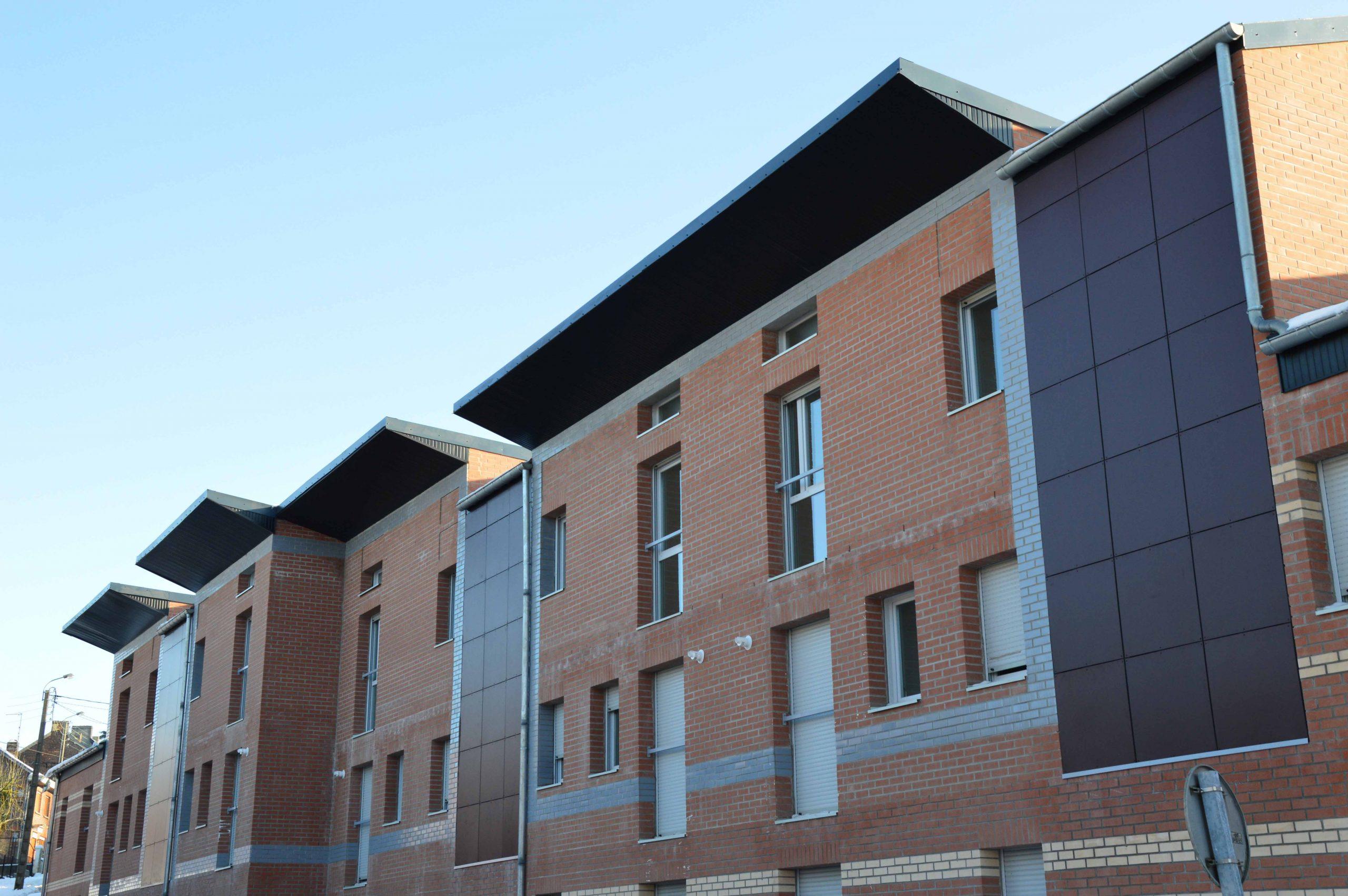Appartement 3 Chambres À Hautmont - Sai pour Piscine Hautmont