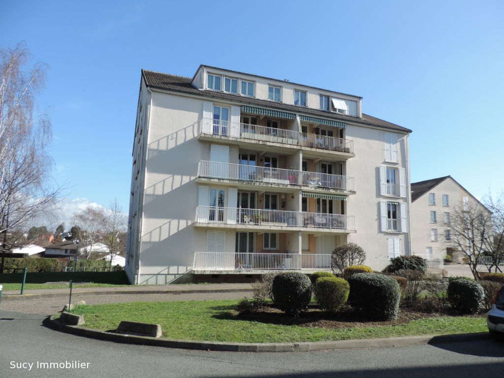 Appartement A Vendre 94370 Sucy En Brie - 2 Pièces - 58 M² ... à Piscine De Sucy En Brie