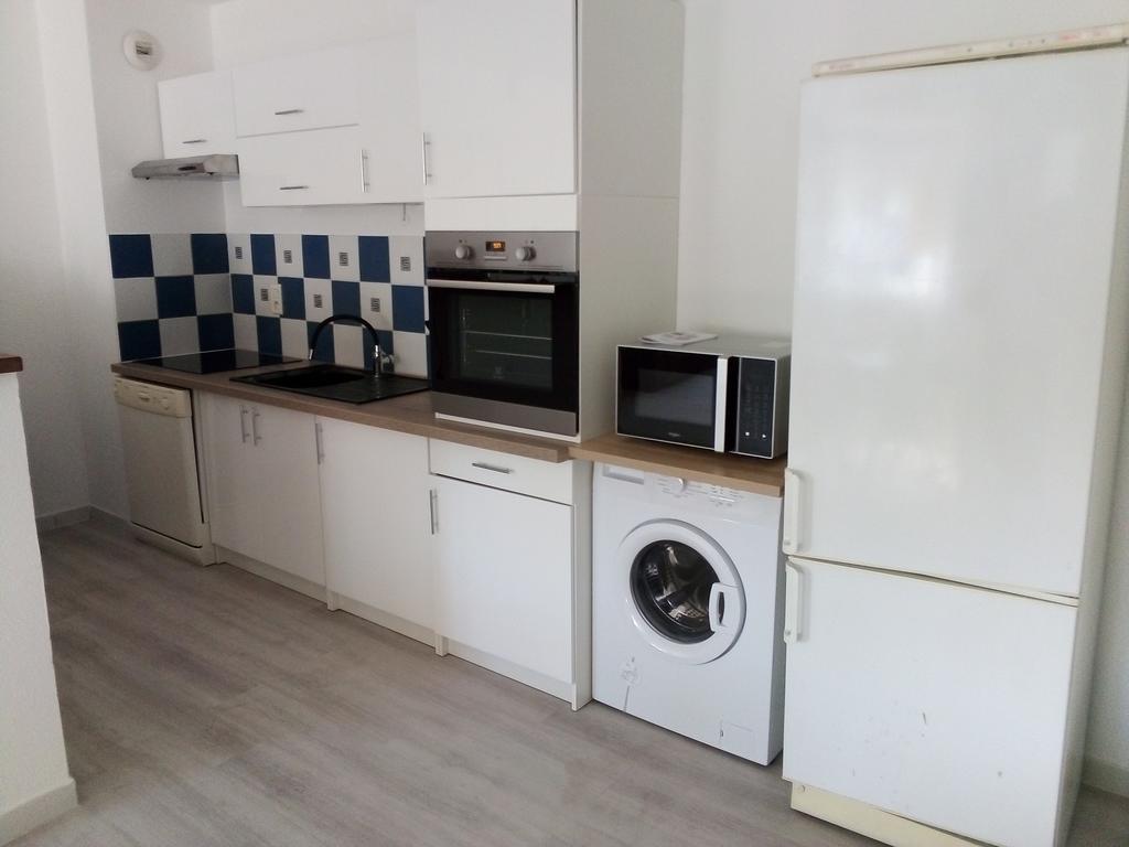 Appartement Appart Résidence La Fontaine, Décoré Avec Goût ... tout Piscine Saint Paul Trois Chateaux