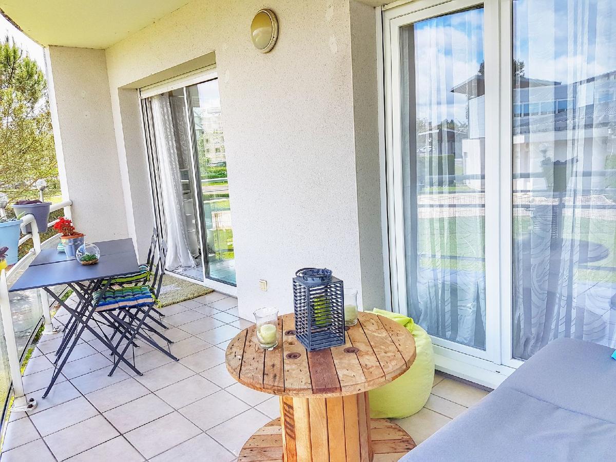 Appartement Balcon Et Piscine Pau, Billère, France - Booking avec Piscine Billere