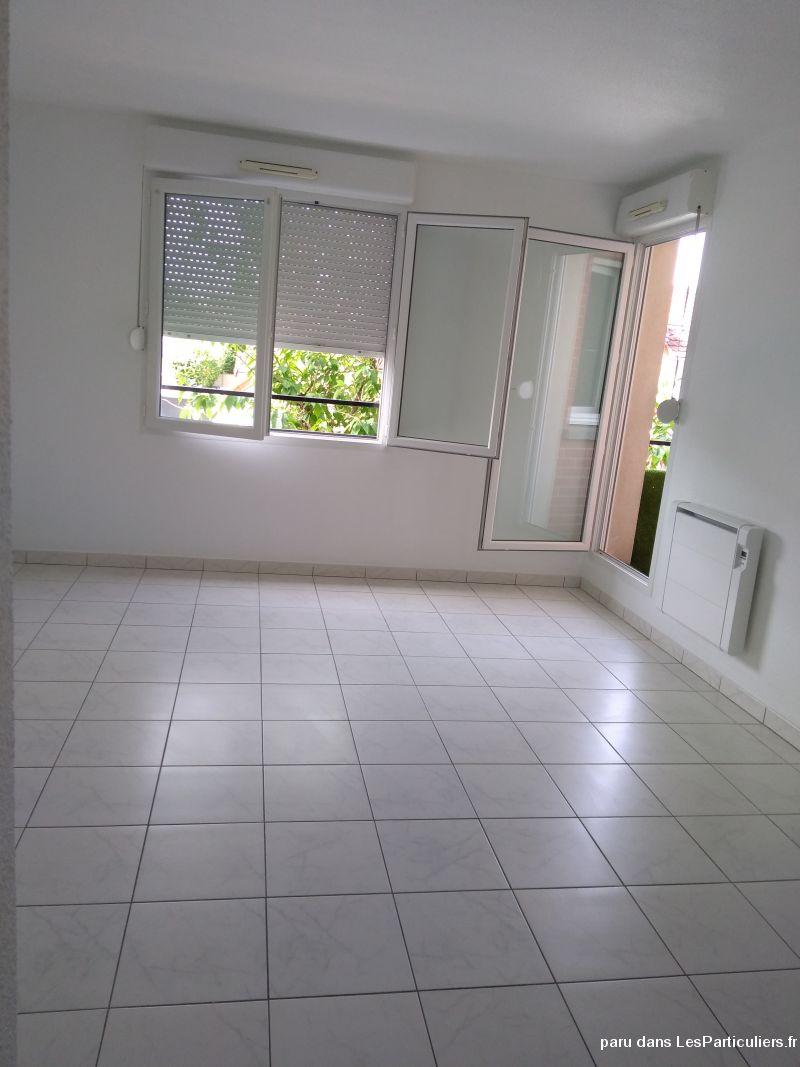 Appartement F2 50M² Goussainville encequiconcerne Piscine De Goussainville