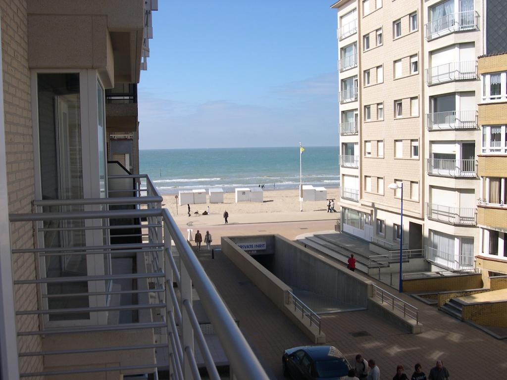 Appartement Koksijde, Coxyde – Voir L´offre – Evaluation dedans Piscine Koksijde