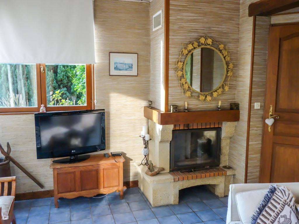 Appartement La Tour tout Piscine Thury Harcourt