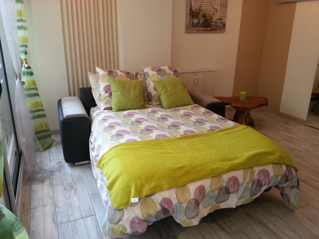 Appartement Spa Et Piscine , Montpellier, Fransa - 7 Konuk ... intérieur Piscine Plus Le Cres