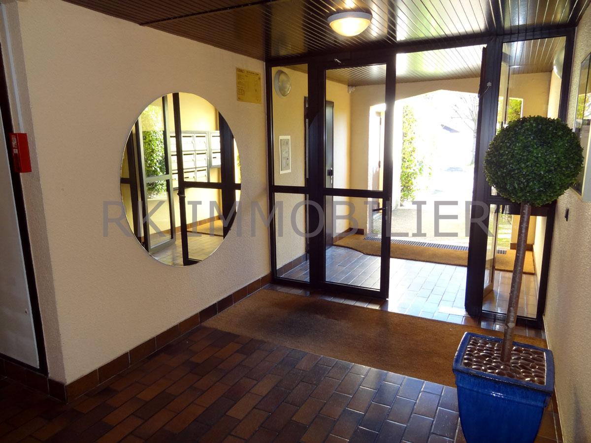 Appartement Sur Eragny destiné Piscine Eragny
