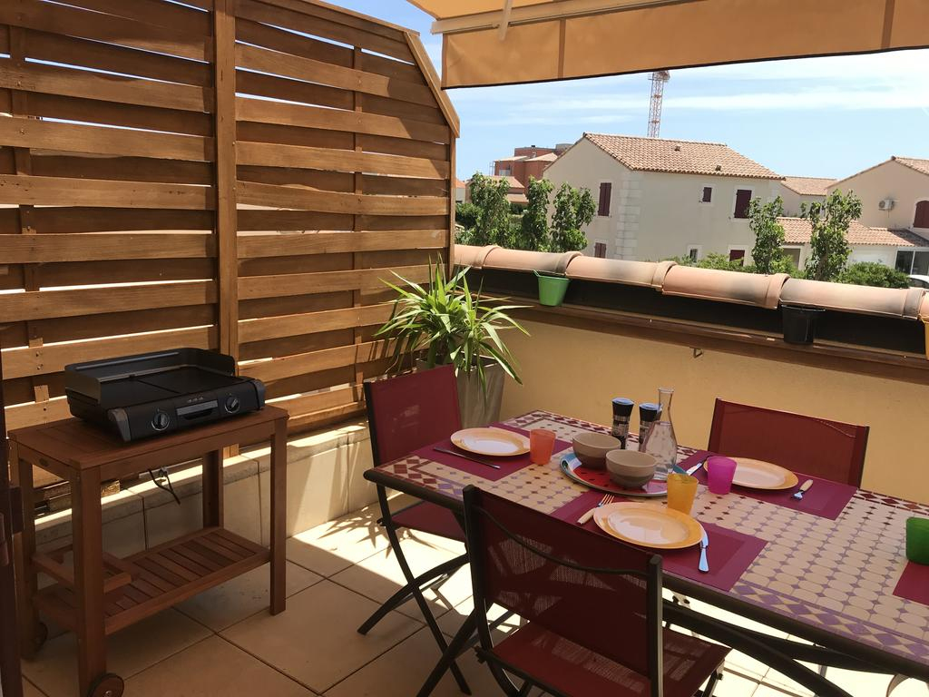 Appartement T3 Duplex, Piscine, Narbonne Plage, Narbonne ... avec Cash Piscine Narbonne