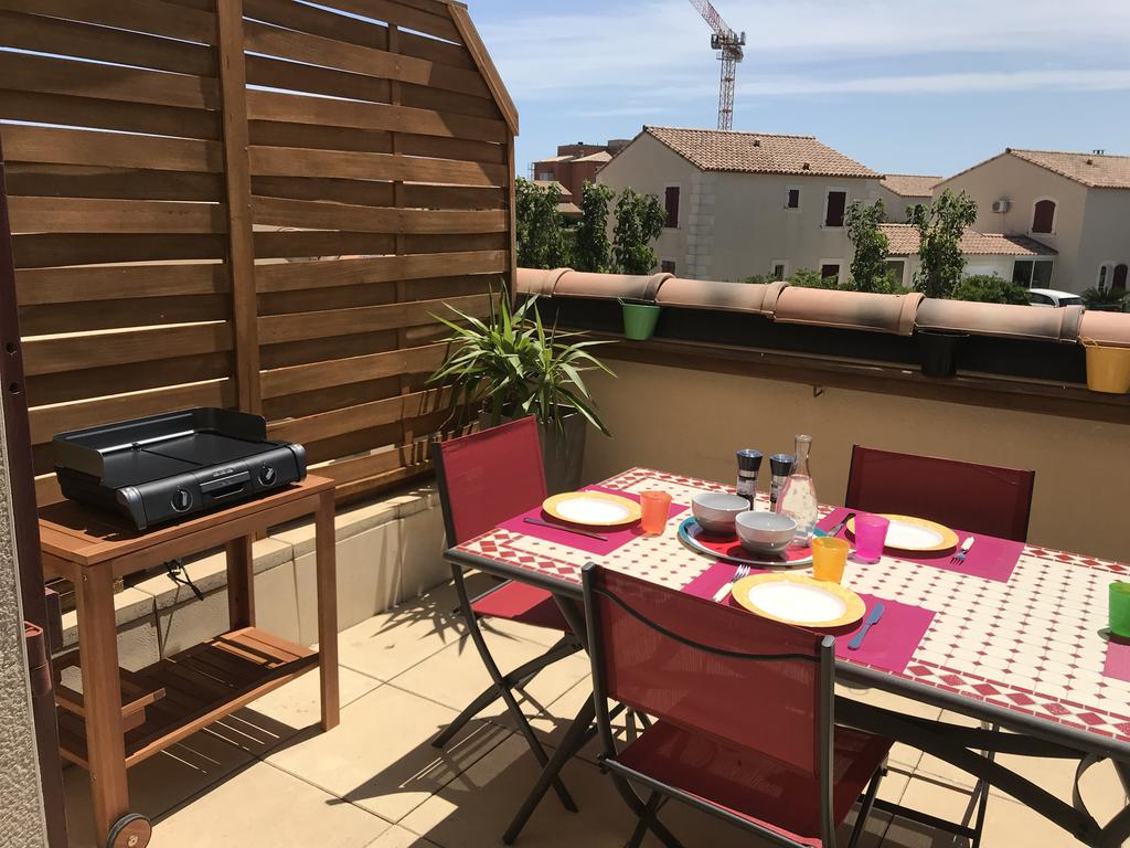 Appartement T3 Duplex, Piscine, Narbonne Plage, Narbonne ... intérieur Cash Piscine Narbonne