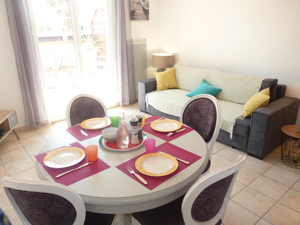 Appartement T3 Duplex, Piscine, Narbonne Plage, Narbonne ... pour Cash Piscine Narbonne