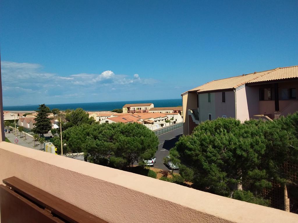 Appartement Terrasses De La Méditerranée, Appartement Fleury ... intérieur Piscine Fleury D Aude