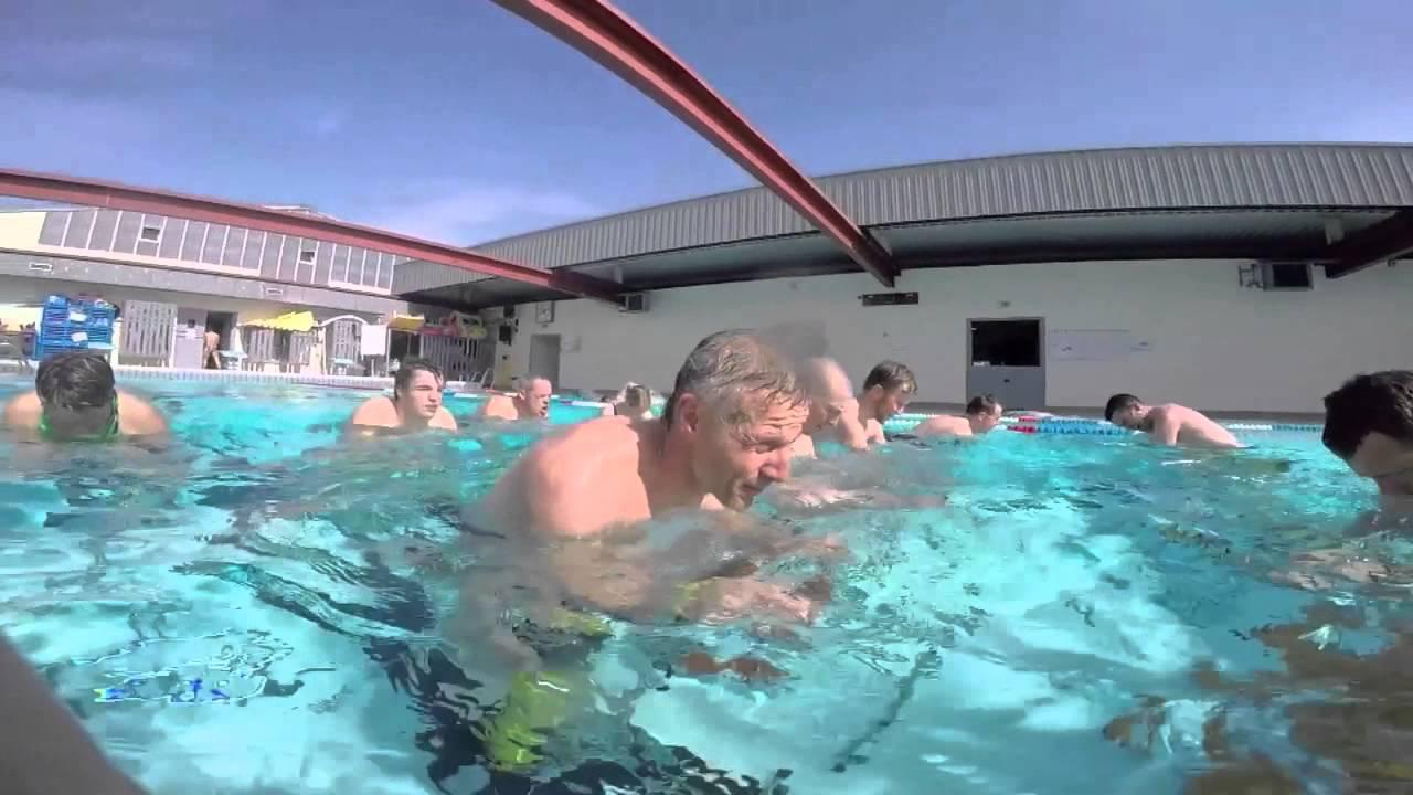 Aqua Gym/aquabike - Aqua Detente Saint-Leu-La-Foret encequiconcerne Piscine Saint Leu La Foret