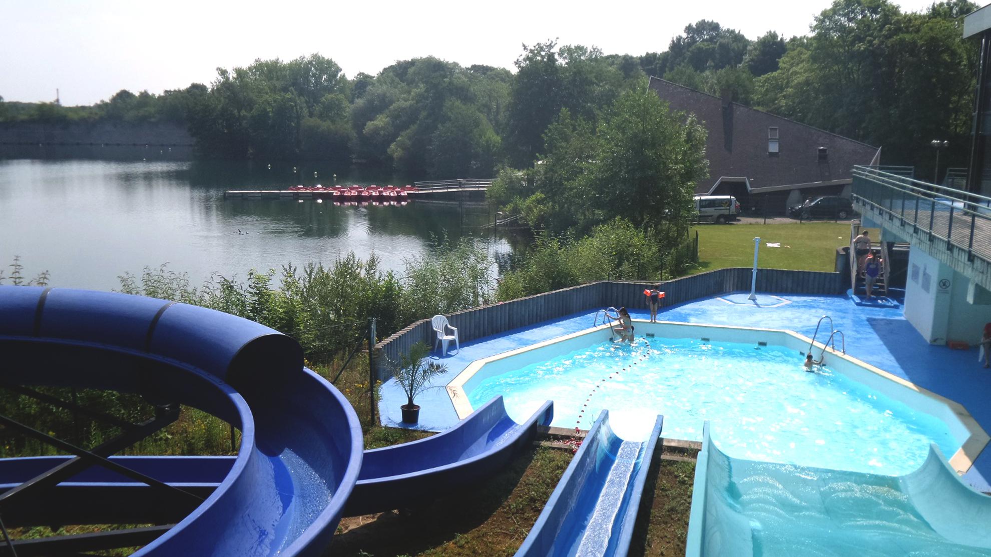 Aqua-Tournai | Accueil Champêtre En Wallonie - Pour Vos ... concernant Piscine Tournai