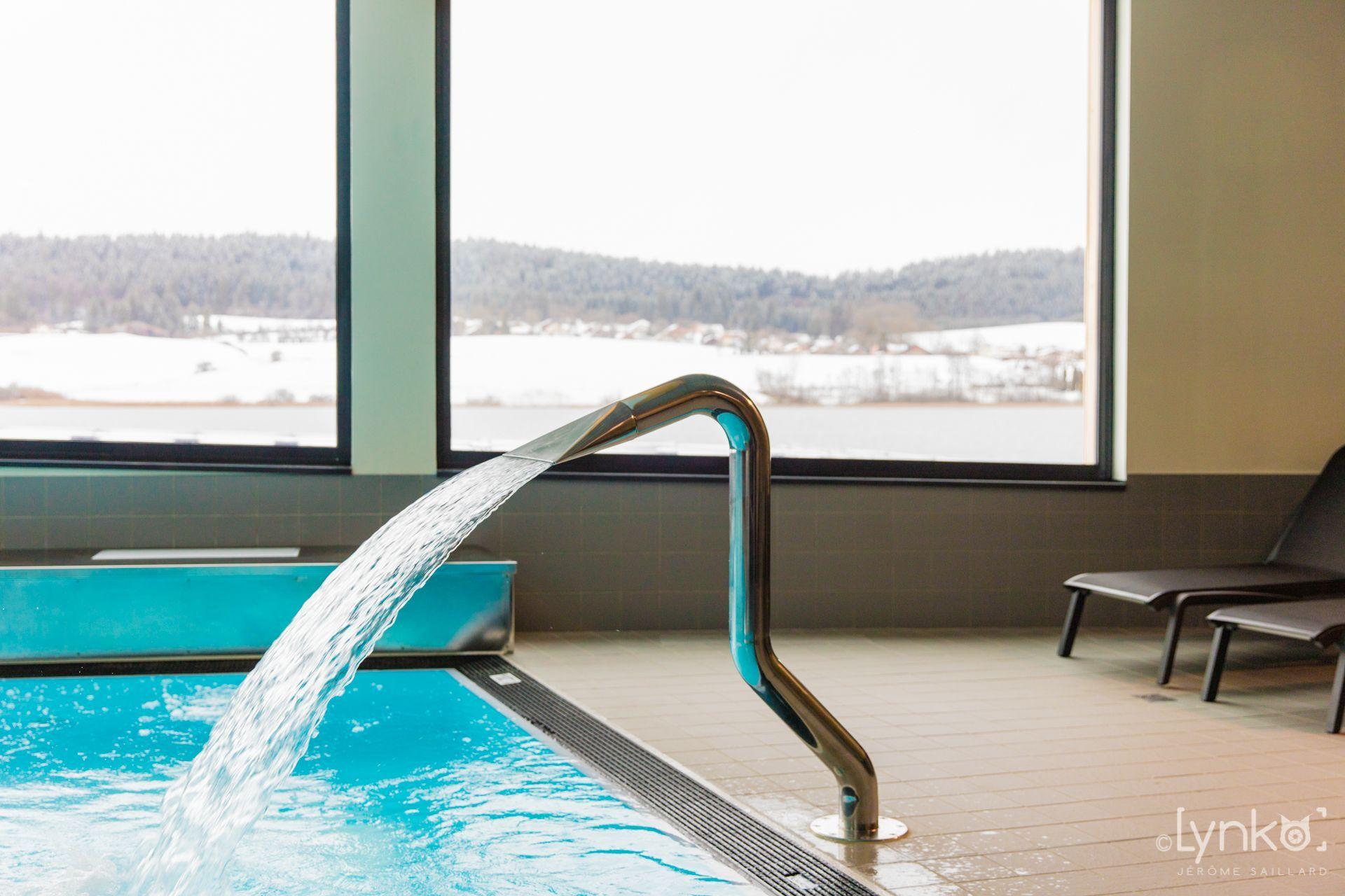 Aqua2Lacs - Complexe Aquatique - Office De Tourisme De ... encequiconcerne Piscine De Malbuisson