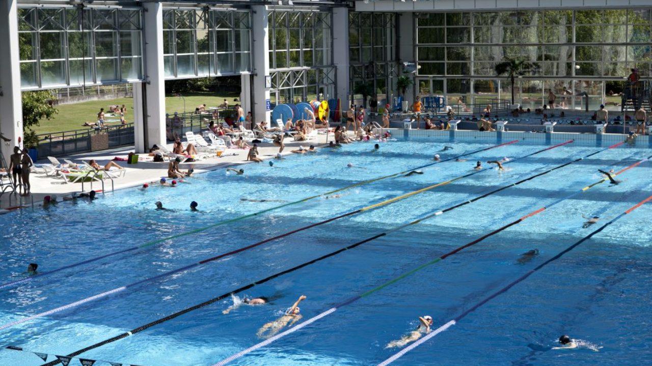 Aquagym, Aquajogging Et Aquaplouf | 7 Jours À Clermont intérieur Piscine De Cournon