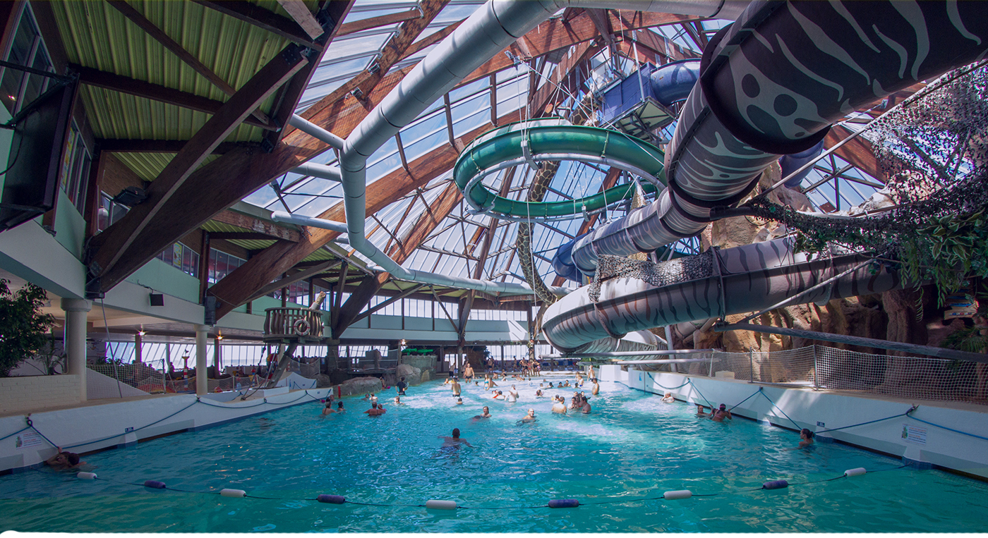 Aqualud: Parc Aquatique Pour Enfants, Adultes Au Touquet ... concernant Piscine Berck