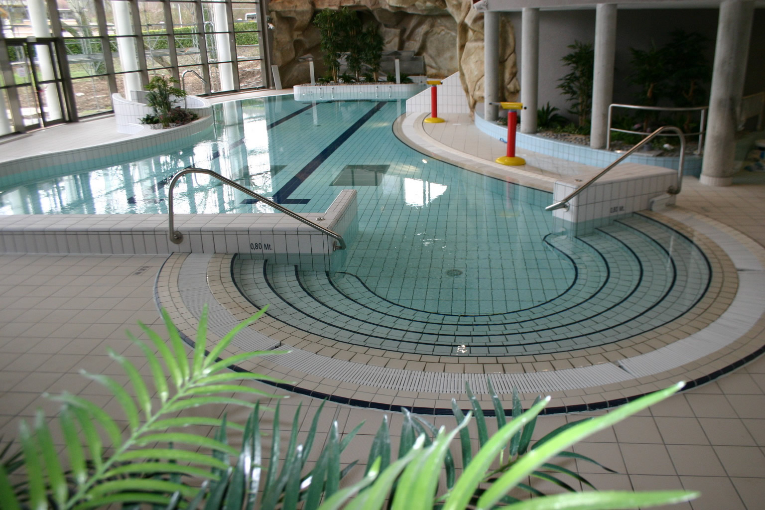 Aquanat ~ Piscine Intercommunale De La Vallée De Chevreuse ... pour Piscine Chevreuse