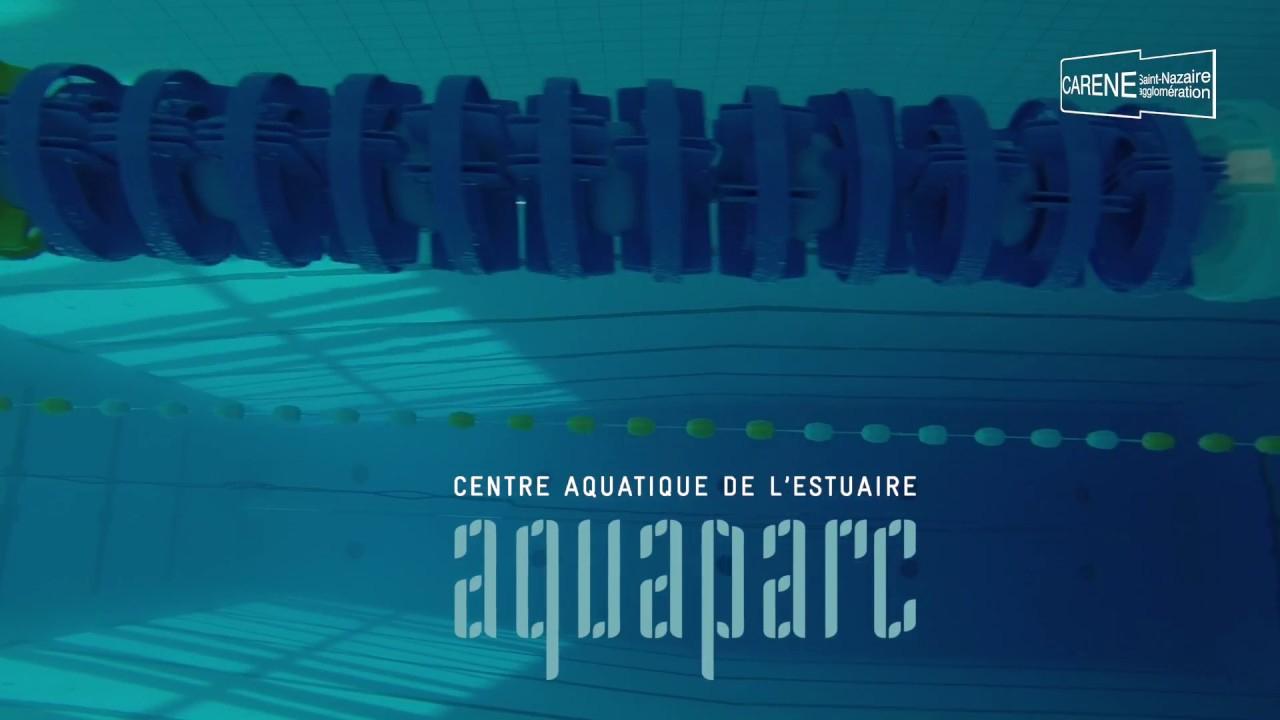Aquaparc Saint-Nazaire - Piscine - Carene Saint-Nazaire ... concernant Horaire Piscine Saint Nazaire