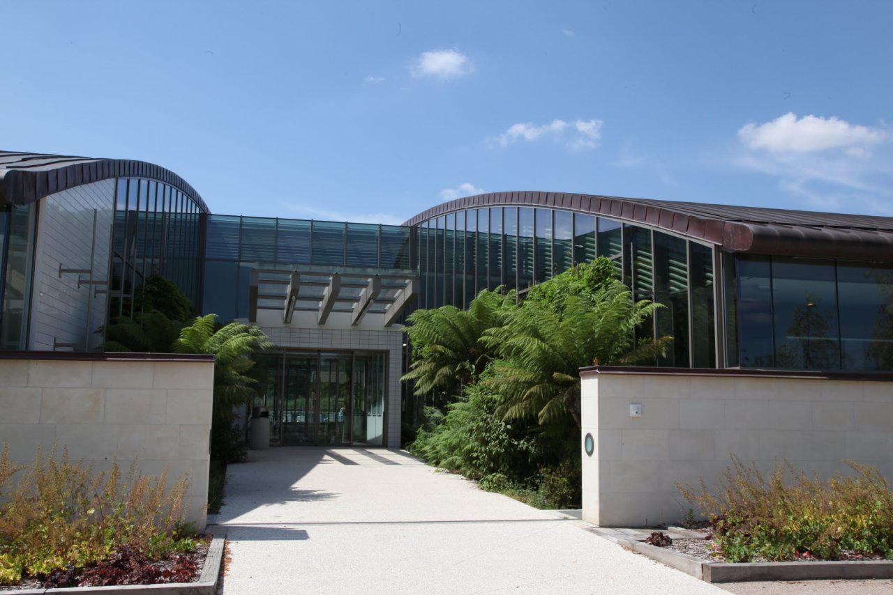 Aquarelle - Centre Aquatique De Saintes : Salle De Sport ... concernant Piscine Aquarelle Saintes