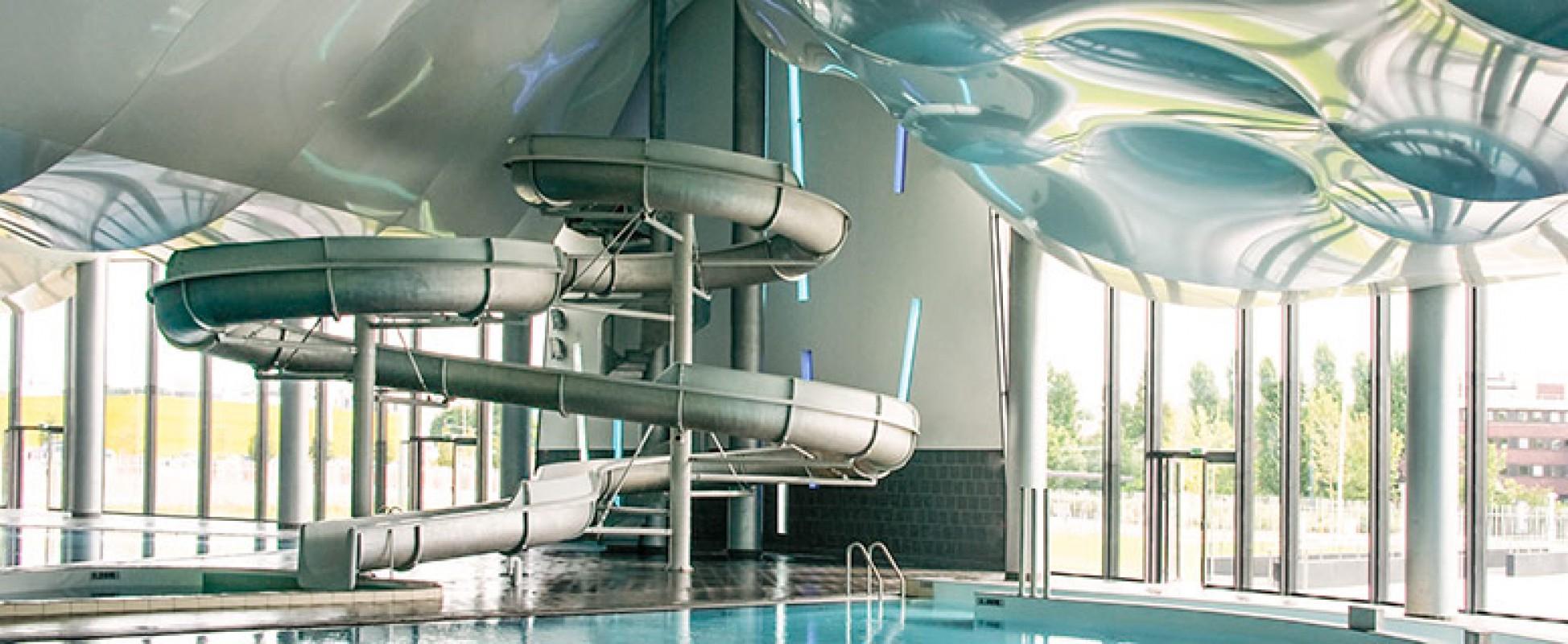 Aquarena Centre Aquatique Et Spa À Arras Dans Le Nord Pas De ... destiné Piscine Arras Aquarena