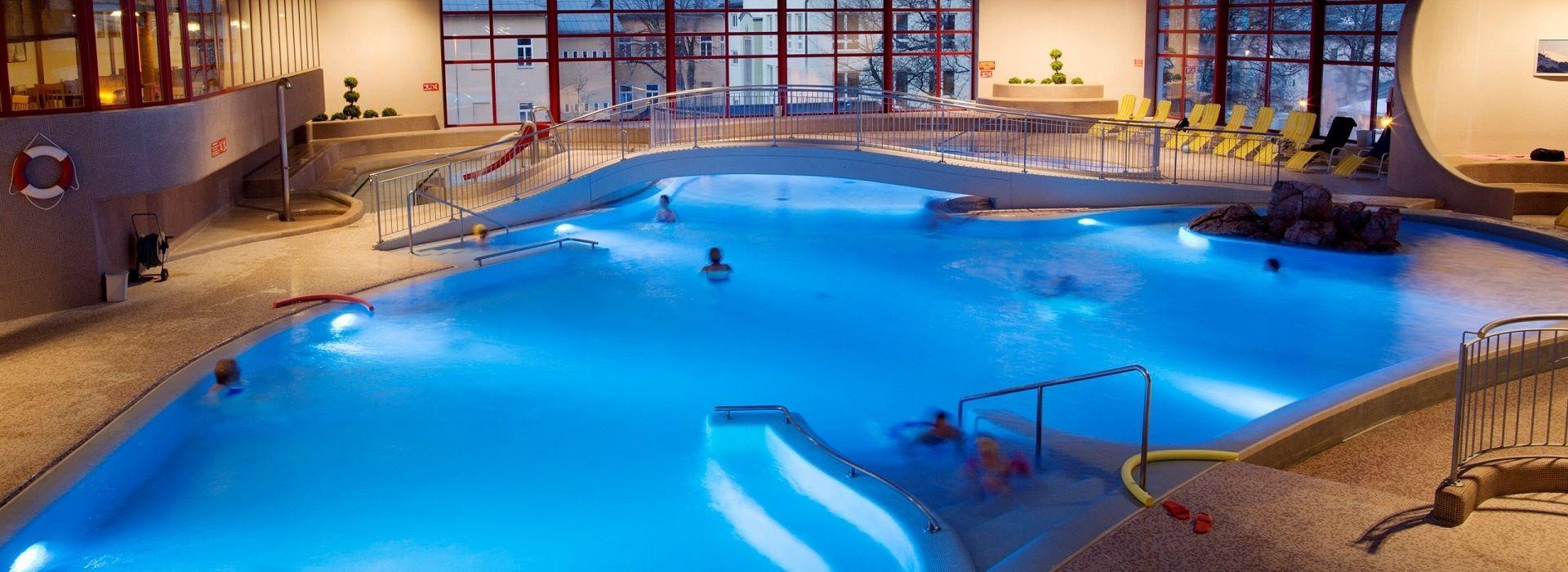 Aquarena Spa : Soho Seafood Restaurants intérieur Piscine Arras Aquarena