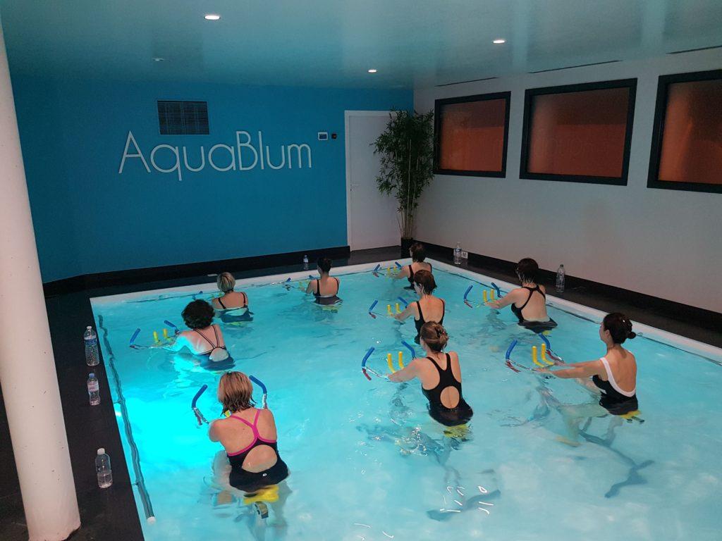 Aquasport | Une Activité En Harmonie Avec Votre Santé pour Horaire Piscine Hennebont